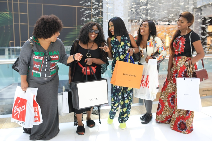Dubai Shopping Festival 2019