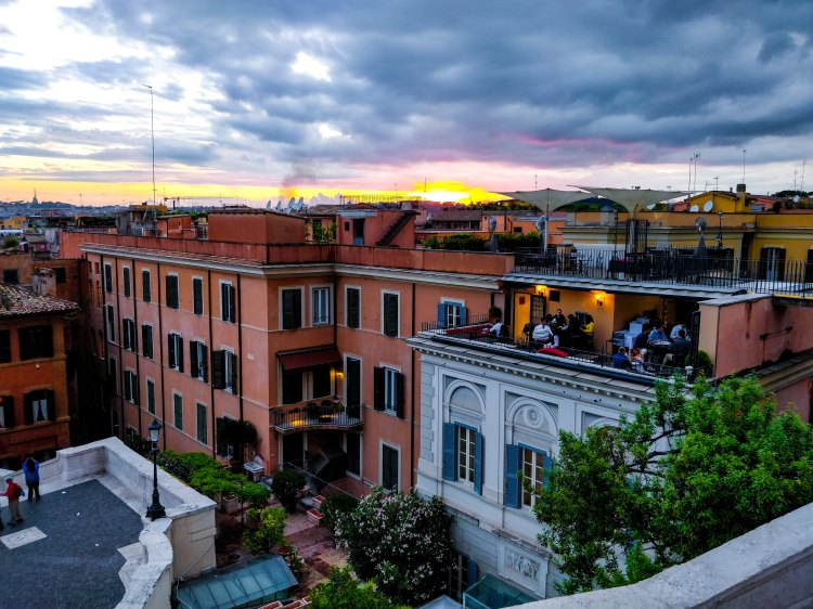 Rome_Hotels&Buildings